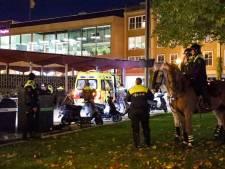 Man beledigt agenten en zakt in elkaar tijdens aanhouding: na ziekenhuis op vrije voeten