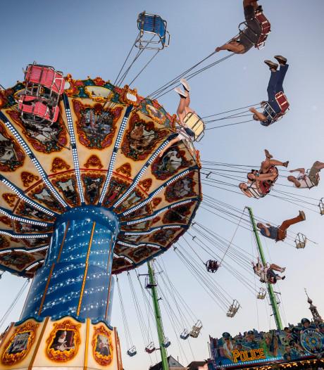 Gemeente let beter op munten voor Bossche kermis: 2.500 gratis bonussen