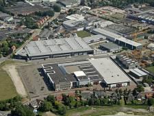 Coronacrisis of niet: bedrijventerrein Waterlaat in Bergeijk groeit door. 'Interesse in bedrijfskavels groot'