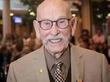 Wim Stapper uit Berlicum benoemd tot Lid in de Orde van Oranje-Nassau