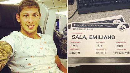 Burenstrijd op z'n allerlelijkst: 'fans' maken vliegtuigtickets voor verongelukte Sala in aanloop naar derby