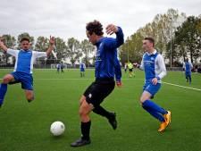 Dit zijn de uitslagen, doelpuntenmakers én wedstrijdverslagen van het amateurvoetbal