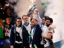 Utrechts gamersteam wint 10,8 miljoen dollar