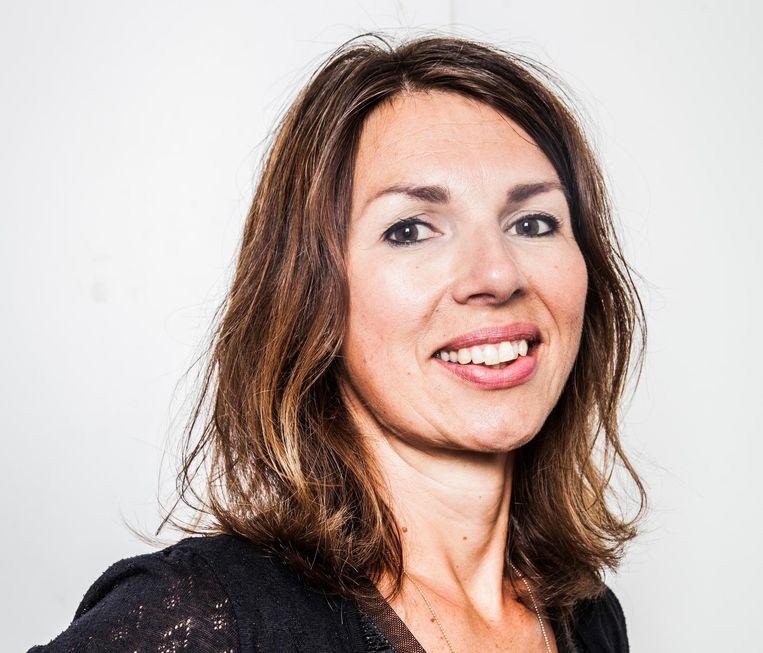 Annieke Kranenberg Beeld Aurelie Geurts