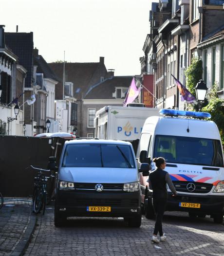 Vrouw die werd gevonden in Culemborg omgekomen door geweld