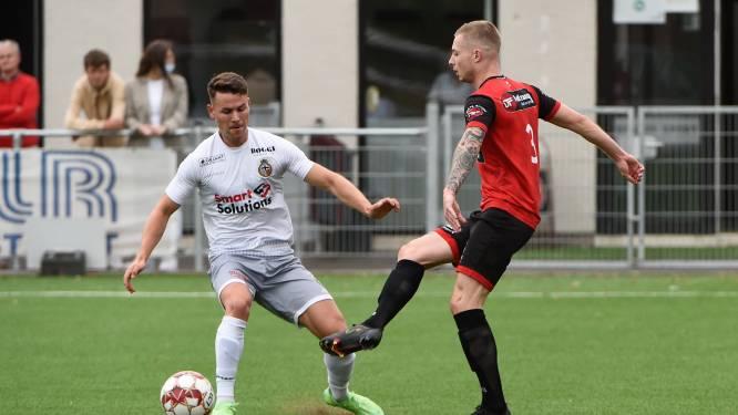 """Lennert De Smul staat met FC Mandel United voor eerste thuismatch van het seizoen: """"Moeilijk om de tegenstanders nu al naar waarde in te schatten"""""""