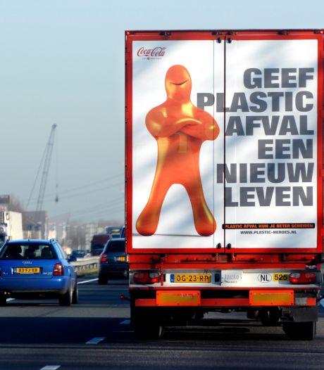 Etten-Leurenaren hoeven plastic voorlopig nog niet zelf weg te brengen