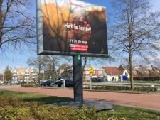 Brabants bombardement met 'lichtpuntjes' tegen corona-blues