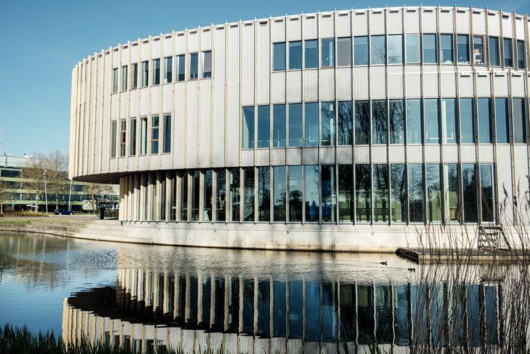 Het Bijlmer Parktheater Beeld Jakob van Vliet