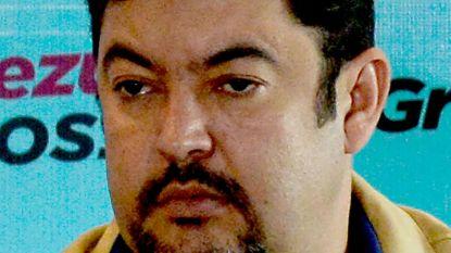 Belangrijke medewerker van Guaido vannacht uit bed gelicht. VS eisen onmiddellijke vrijlating