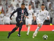 Comment le Real Madrid compte résoudre l'équation Kylian Mbappé