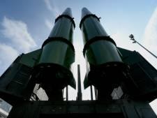 Washington: Rusland heeft tegen verdrag in nieuwe raketten geplaatst