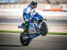 In Qatar om te racen én voor een coronavaccin