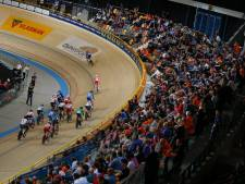 Omnisport Apeldoorn krijgt EK baanwielrennen voor junioren en beloften: 'Hopelijk met publiek'