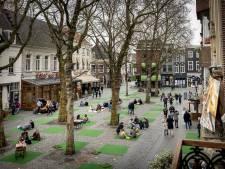 Nieuwsoverzicht | Joost Boons is voor altijd 'patiënt nul' - Picknicken als protest in Breda
