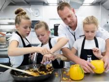 Brabantse kinderen leren én koken met Keukenkanjers