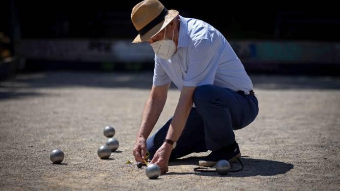 Boules de Breda laat petanqueballen weer rollen