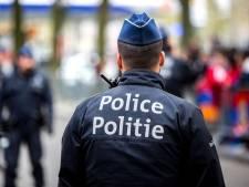 Pris en flagrant délit, un voleur de voiture jette de l'ammoniac au visage d'un policier à Saint-Gilles