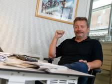Misdaadverslaggever bij BN DeStem: 'Ik heb weleens op een dodenlijstje gestaan samen met Peter R. de Vries'