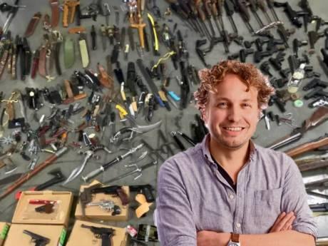 460 ingeleverde wapens: is dat goed nieuws of moeten we schrikken?
