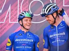"""Lefevere va """"construire"""" autour d'Evenepoel: """"Mais je ne vais pas acheter des coureurs au hasard"""""""
