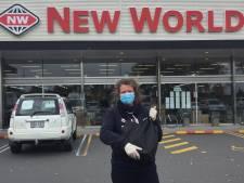 Amersfoortse fotografe Saskia mag éindelijk Nieuw-Zeeland uit