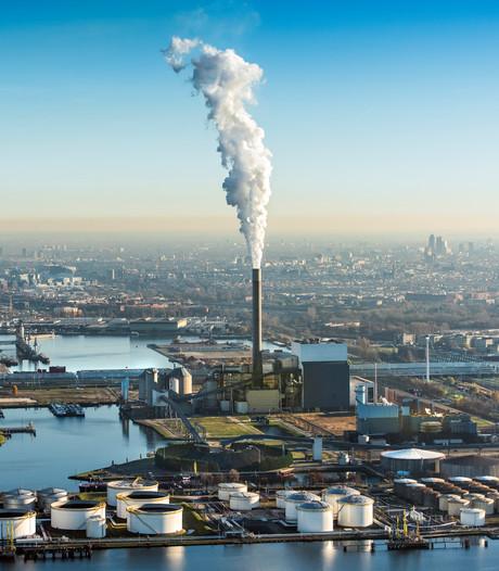 D66 en CU willen sluiting kolencentrales wettelijk vastleggen