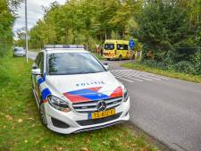 Fietser gewond na aanrijding in Oosterbeek