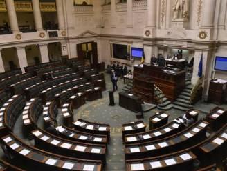 Gedaan met gratis alcohol voor parlementsleden