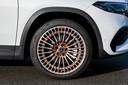 Details van de nieuwe Mercedes-Benz EQA