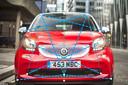 De Smart is volgens de wetenschap de mooiste auto van het afgelopen decennium
