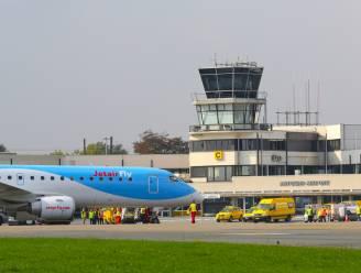"""Voor een PCR-test kan je nu ook langs bij de luchthaven van Deurne: """"Druk op testcentra in de stad verlichten"""""""