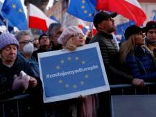Dix pays dont la Belgique soutiennent l'UE face à la Pologne et la Hongrie
