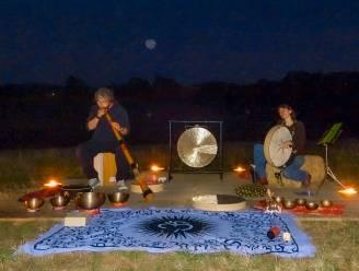 Nachtfotografie, penseelschilderen tot maankijken: reserveer voor activiteiten Festival van het maankonijn