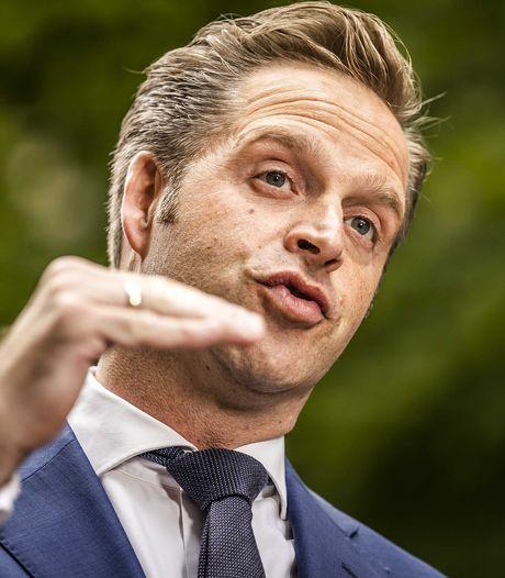 LIVE   Burgemeesters boos op De Jonge, ziekenhuis behandelt gemiddeld nog 3 coronapatiënten
