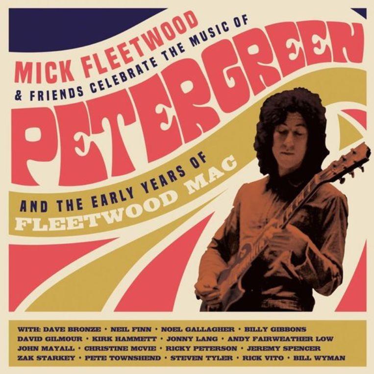 Mick Fleetwood  & Friends Celebrate the Music  of Peter Green Beeld RV