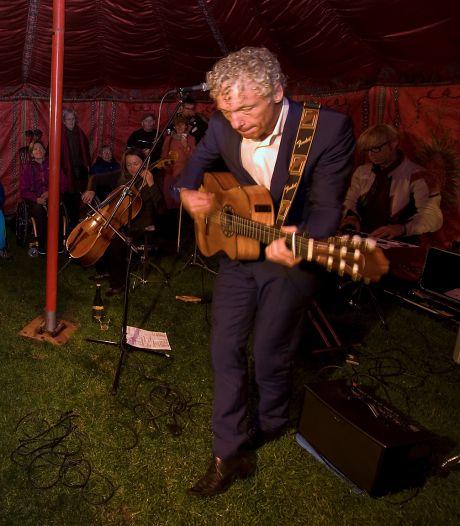 Festival Het Park Vertelt gaat door: 'Cultuur moet doorgaan, dat is belangrijk'
