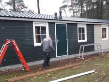 Brief Deurne over Bospark de Bikkels: huisvesten arbeidsmigranten kan niet