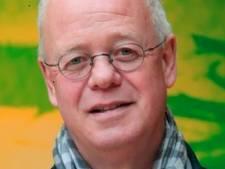 Frank Mulkens uit Wijbosch krijgt een lintje