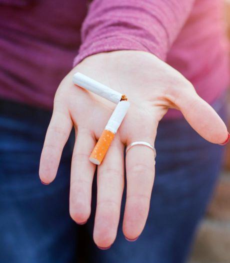 Un mois sans tabac?