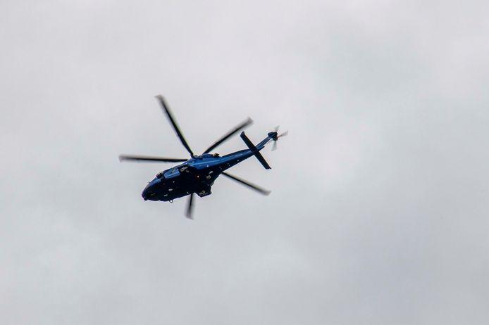 Een helikopter. Foto ter illustratie.