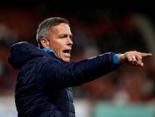 De Nooijer op non-actief gezet bij FC Dordrecht