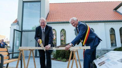 Vernieuwde Damiaanmuseum officieel geopend