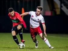 Helmond Sport nog zonder Damen en Verkoelen tegen FC Dordrecht