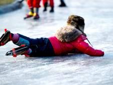 Gemeente waarschuwt schaatsfanaten: 'Gebruik je gezond verstand, ziekenhuizen hébben het al druk'