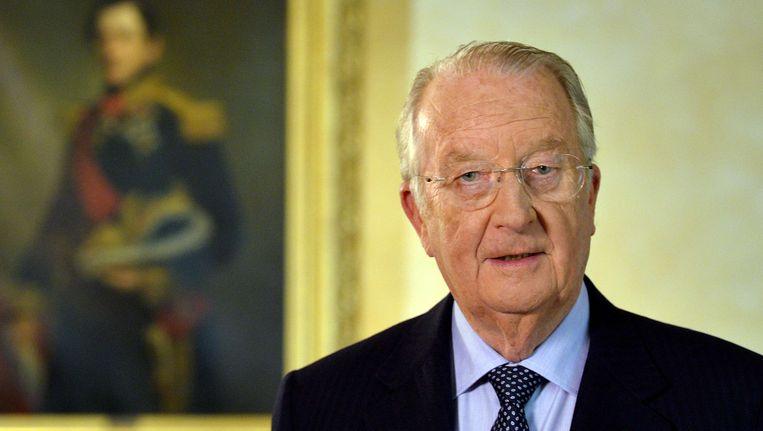 Biografie koning Albert II | Nieuws | HLN