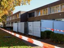Verdachte in cel Penitentiair Psychiatrisch Centrum in  Zaanstad  na doden halfzus in Den Bosch
