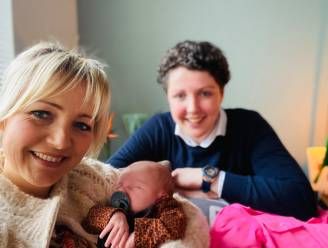 Boer zoekt Vrouw babyspecial: 'Yvon zat met kruiwagen vol cadeaus aan kraambed'