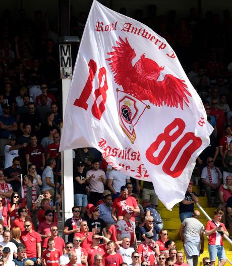 Les supporters d'AZ Alkmaar et de l'Antwerp seront les bienvenus à Bruxelles