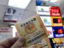 Australiër loopt jackpot mis, collega's worden wél miljonair